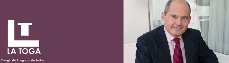 Luis Romero - Abogado Penalista
