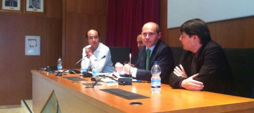 Conferencias de Luis Romero