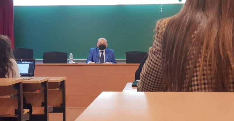 Clinica Derecho Penal